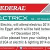 ELECTRICX 2015