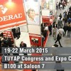 "FEDERAL INVITES YOU TO MEET AT ""WIN 2014"""