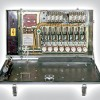 AUTOMATIC CONTROL UNIT OF HEATING SYSTEMS FOR PASSENGER COACH