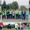 Social Responsibility Project – Environmentally Sensitive Activity