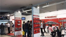 Federal Electric participated in VI. Electrical Installation National Congress and Exhibition