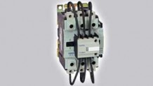 CONTACTORS FOR CAPACITOR SWITCHING