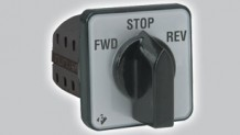 FCS1 Motor Reversing Switch