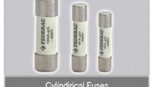 Cylindrical Fuses & Fuse Bases