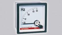 FF96 Frequencymeter 55-65 (Hz)