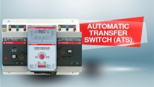 NEW TYPE OF CIRCUIT BREAKERS IN ATS PRODUCTION