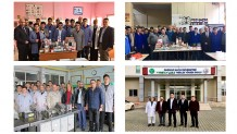 FEDERAL ELECTRIC CONTINUES ITS SOCIAL RESPONSIBILITY PROJECTS