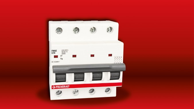 What are the main reasons for opening automatic circuit breakers?