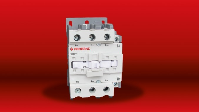 WHAT ARE THE CAUSES OF CONTACT STICKING AND COIL BURNING IN THE CONTACTORS ?