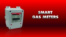 Smart Gas Meters