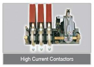 High Current Contactors