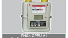 FNG4 Ön Ödemeli Kompakt Tip Doğalgaz Sayaçları (v.1)
