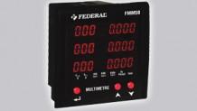 FMM50-R Multimetre