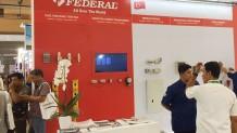 FEDERAL ELEKTRİK, ELECTRİC & POWER INDONESİA 2019 FUARINDA