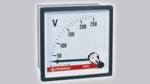 FV72 Voltmetre