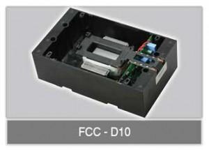 FCC-D10_buton