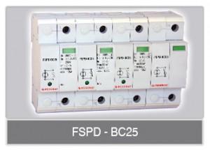 FSPD-BC25