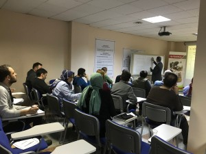 Faruk Bekcan - Federal Elektrik Eğitim (1)