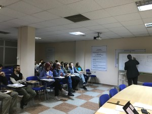 Faruk Bekcan - Federal Elektrik Eğitim (2)