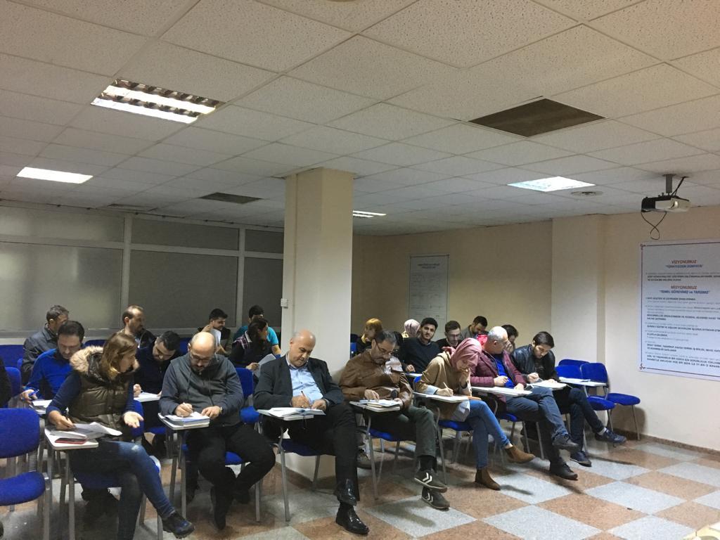 Metin Bilgili - Federal Elektrik Eğitim (5)