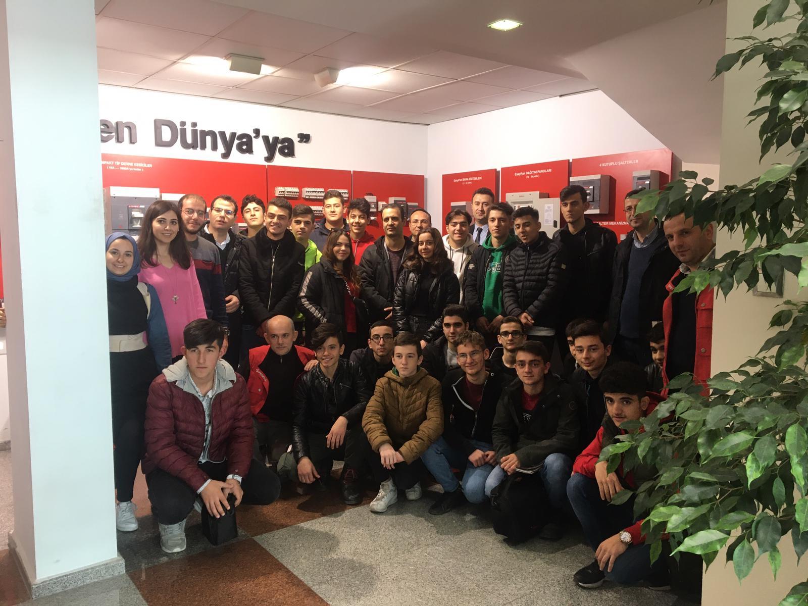 Kocaeli Karşıyaka Tüpraş Mesleki ve Teknik Anadolu Lisesi  (4)