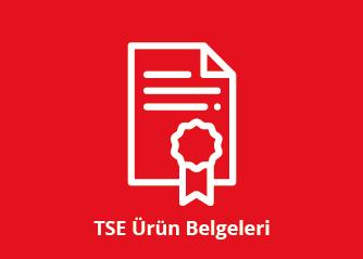 TSE Ürün Belgeleri Large